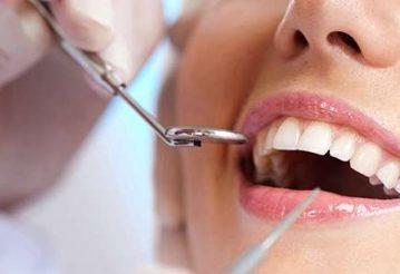 tandlæge behandling ballerup